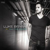 Luke Bryan - Kill The Lights [new Vinyl] on Sale