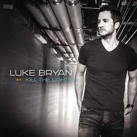 Luke Bryan - Kill The Lights [new Vinyl] on Sale