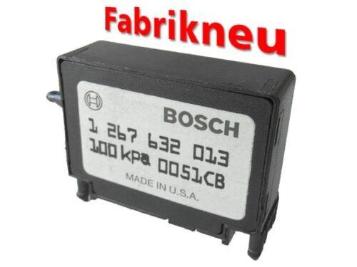 Drucksensor 1267632013 passt für Steuergerät ECU VW T4 100 kPa Pressure-Sensor