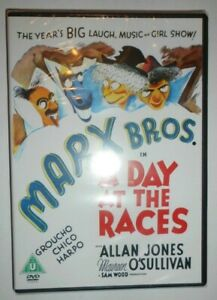 MARX-BROS-IN-A-DAY-AT-THE-RACES-DVD-SEALED