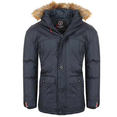 By Norway Peak Jacket Parka Winter ParkerEbay Men's Canadian Anolite Geographical 2eHED9IYW