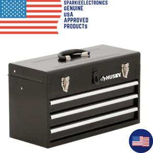 USA Made Portable Tool Chest Box Storage Cabinet Garage ...