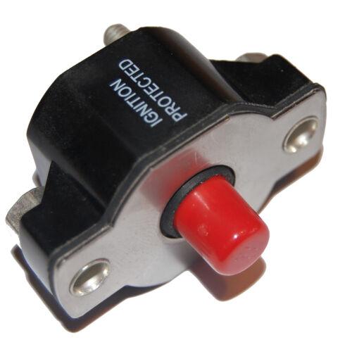 12 Volt 50 AMP Circuit Breaker for Mercruiser, 11178A01 OMC Volvo Penta