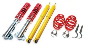 Adjustable Coilover Kit For BMW E36 318Ti & 323Ti Compact - TA Technix