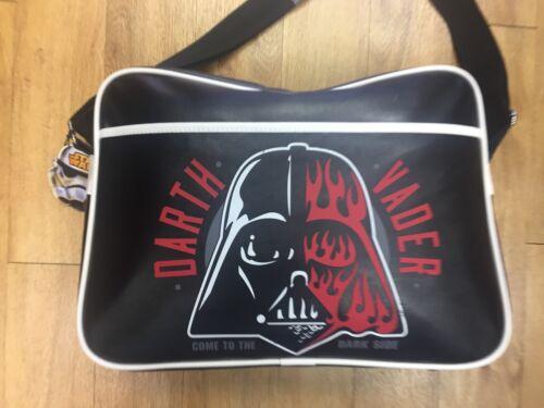 2584//s Star Wars Darth Vader Come to the Dark Side Satchel Shoulder Bag