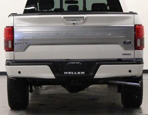 Image Is Loading 2017 Ford F 150 Platinum Tailgate Trim