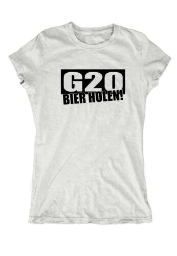 G20 Bier holen Girlie Demo Punk Autonom Saufen Anti Kapitalismus Polizei Antifa
