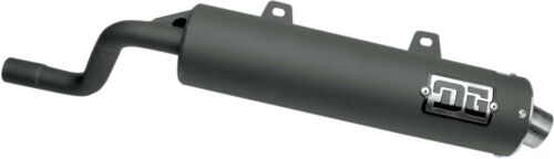 RCM II Slip On Exhaust w//SA DGP 051-4680 07-18 Grizzly 700 /& 16-18 Kodiak 700