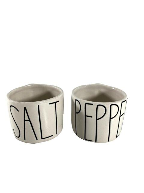 Rae Dunn Boutique SALT /& PEPPER Cellars