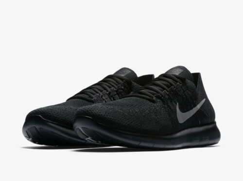 Flyknit Nike 880843 013 5 8 Us Chaussure 2017 Rn Free Nouveau pour running 9 42 Uk Eu Homme de qEwzvX