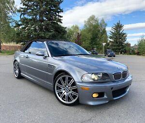 2006 BMW M3 -