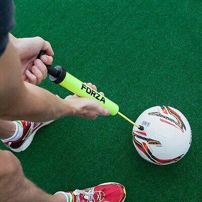 Gastfreundlich Forza Pump That Ball™ Und Fußball │ Die Schnellste Ballpumpe – Doppelaktion