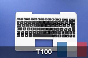 Clavier Asus blanc pour PC Portable | Accessoire Asus
