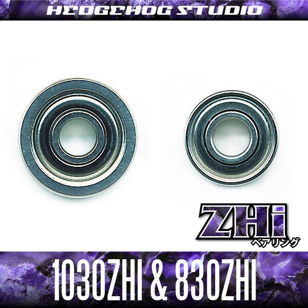 HEDGEHOG STUDIO 1030ZHi & 830ZHi BEARING for TATULA,PX68