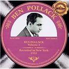 Ben Pollack - Vol. 5, 1931 (2009)