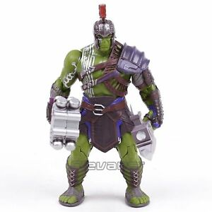 Diamond-Marvel-Select-Thor-Ragnarok-Gladiator-Hulk-9-034-Action-Figure-Ships-Now