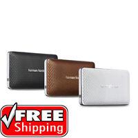 Harman Kardon Esquire Mini Ultra Slim Portable Bluetooth Speaker Conference