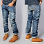 B-Ware-Nudie-Herren-Jeans-Hose-Regular-Tapered-Straight-Fit-UVP-139 Indexbild 10