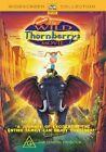 The Wild Thornberry's Movie (DVD, 2003)