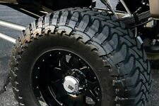 35x12.50x17 TOYO M/T MUD TIRES ,NEW SET FREE SHIPPING E LOAD 10 PLY  35x12.50R17