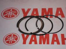YAMAHA YBR 125 STD PISTON RING SETS 54mm NEW RiK TTR125 XT125R 4LS JAPAN