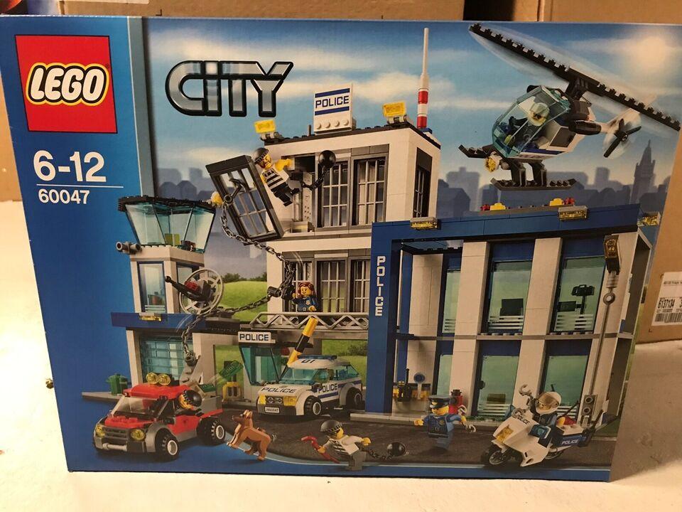 Lego City, 60047