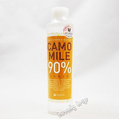 MIZON Camomile  90% Toner 210ml