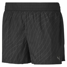 PUMA Women's Run Graphic Shorts