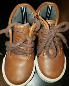Nautica Toddlers Boys Boots Size 6 | eBay