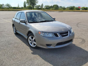 2006 SAAB 9-2x / Subaru Impreza Bluetooth AC Manual AWD