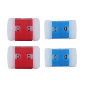 4x-Compteur-de-rang-compte-aiguille-de-crochet-tricoter-row-counter-pendant