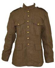 Canadian Pattern 7-Button Service Dress Tunic