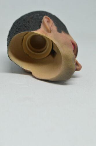 Custom Henry Cavill Red Eyes 1//6 Head Sculpt for Hot Toys Superman 2.0 Body