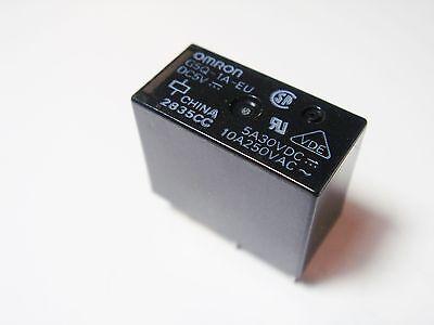 Relais 24V 1xEIN 250V 10A OMRON G2R-1A #20R36/%