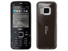 Unlocked Nokia N78 WCDMA 3G 3.15MP Camera 2.4`` GPS WIFI