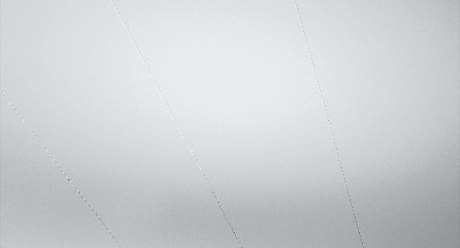 ab € 16,50 //m² Parador Klick Wand /& Deckenpaneele Rapido Click Seidenmatt weiß
