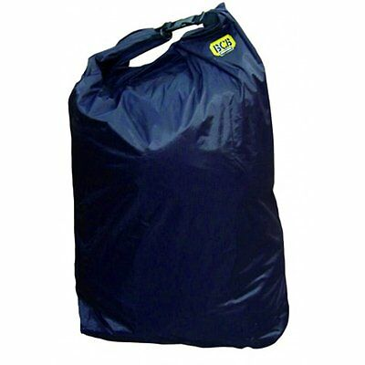 BCB 13L AQUA-SIL ULTRA LIGHTWEIGHT RIPSTOP NYLON 40D DRY BAG BUSHCRAFT SURVIVAL