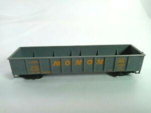 Vintage-Mantua-Monon-42-039-w-Load-Gondola-MON-3029-HO-Scale