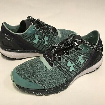 new arrivals 9dff7 7a497 Under Armour Charged Bandit 2 Women's Size 10 Running Athletic Shoe | eBay