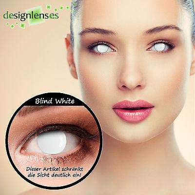 Farbige Kontaktlinsen Motivlinsen colored contact lenses