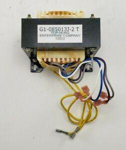 Hayward-AquaRite-Transformer-G1-085013J-2T-Top-Hung-13D02