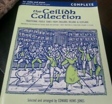 New Edition The Ceilidh Collection Complete Edition edition with CD violin