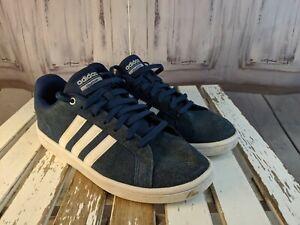 Details about adidas mens shoes sneakers cloudform cloud blue comfort flats 9 B74227 CF