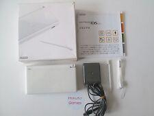 Nintendo DS Lite Handheld System Complete in Box (Japan Import)