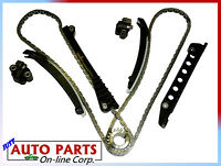 Timing Chain Kit Ford V8 5.4l E-150 E-250 E-350 Super Duty 2003-2008 Sohc 5.4l