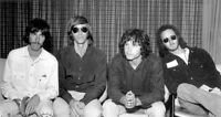 Jim Morrison The Doors Photo Print 13x19