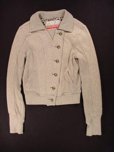 Free People BOHEMIAN Shrunken SAILOR Jacket (Women