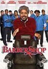 Barbershop 0027616882158 With Keith David DVD Region 1