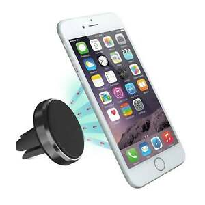 Magnetic-Air-Vent-Mobile-Phone-Holder-Mount-Stand-Cell-iPhone-6-7-8-Plus-X-XR-XS