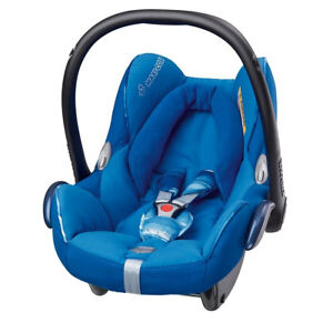 Brand-New-Maxi-Cosi-CABRIOFix-baby-car-seat-Gp0-Watercolour-Blue-2016-RRP-135